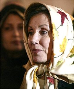 Nancy of Arabia