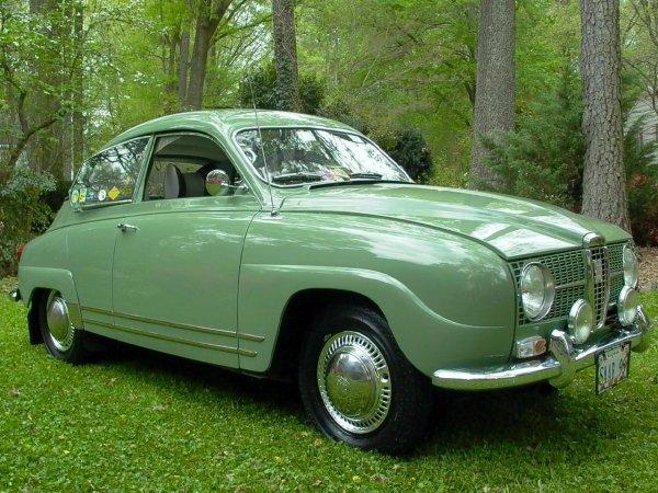 Cheap Car Rental Elegant Saab Old Cars