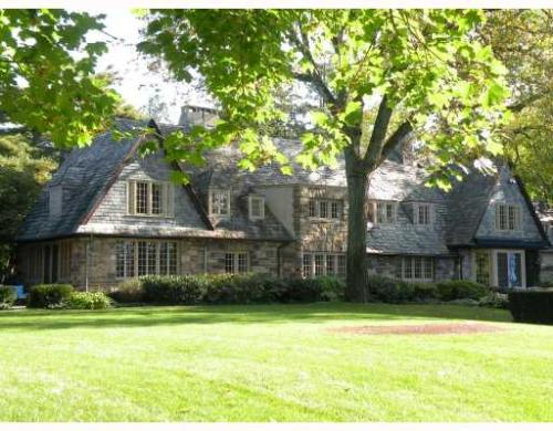 32 Twin Lakes. 5,000 sq. ft., $15 million ask