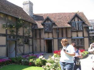Shakespeare in lard