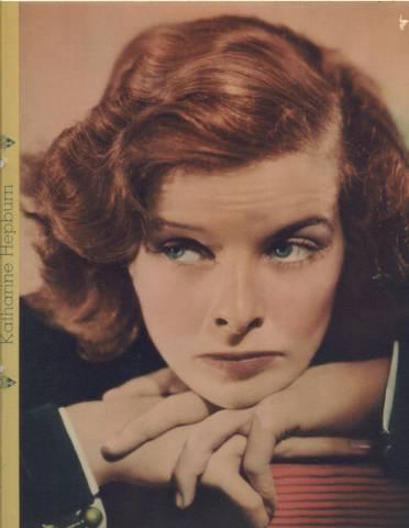 2 katherine Hepburn