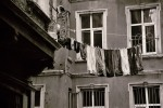 Dirty Laundry in public view
