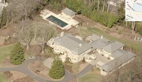 The Thos. Friedman Estate