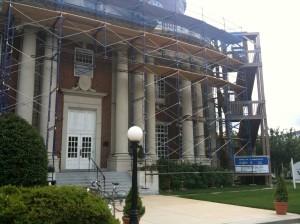 Greenwich YMCA circa 2020