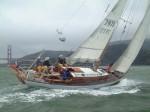 Sailing to Mel's AutoWorld