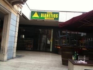 Valbella's? Scusie says so.