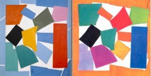 Matisse, Alma, or vice versa