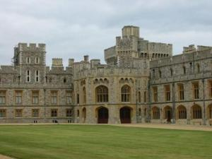 windsor castled