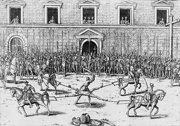 common methods of torture and execution | russion 261