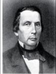 Scholar and explorer, William Gastric, Greenwich
