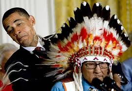 Hey, he says he's Betsy's grandfather so he gets a White House bonnet - turns out he isn't, then sioux me