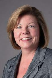 Janet Hasson, publisher, Journal News
