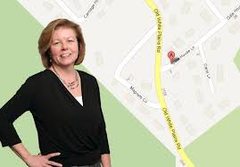 If it saves the life of just one intruder ....Journal News Publisher Janet Hassan shows location of her own gun-free home (but watch out for her armed guards)