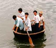 Cos Cob Boat Club members arrive for annual meeting