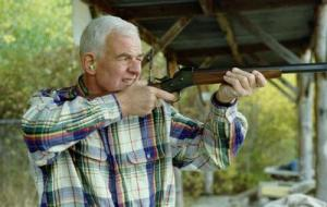 (The other) Tom Foley swore he only shot bb guns and was shot down by the voters