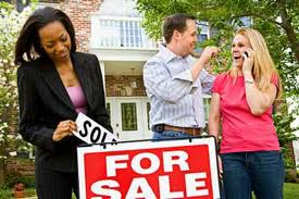 Would a Realtor lie to you?
