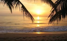 Sunrise in Riverside