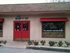 Bobby O's Pit Stop