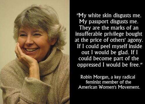 RobinMorgan