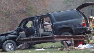 Corzine juggernaut hits pothole