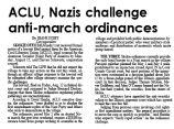 Nazi ACLU