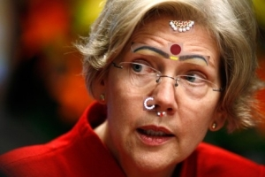 No no, Betsy, not that kind of Indian!