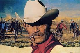 Marlboro Man?