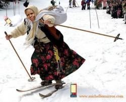 michelle-obama-skiing-vail-aspen-michelles-mirror-sad-hill-news-250x202