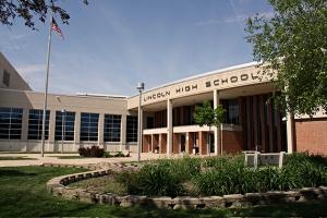 Lincoln High School, SD
