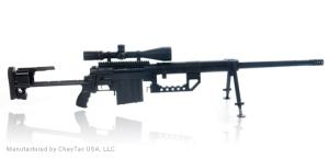 Cheytac 408-M200