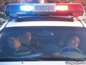 NYC Crime Patrol