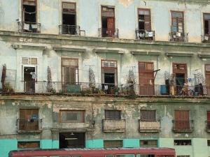 "Casa O'Shea: a ""vestige of glorious architecture, Havana"""