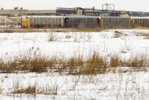 Buick City Plant, Flint, MI