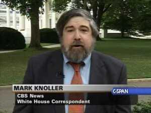 Mark Knoller