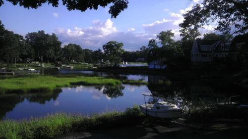 Ole's Creek