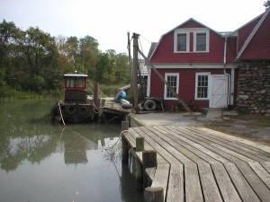 Ole's Boat Yard
