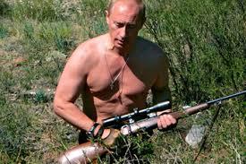 Vladimir will save us!