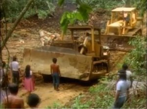 "Amazon bulldozer: ""reach out and crush someone."""