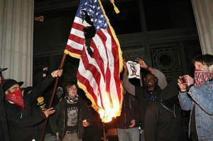 Obamaites occupy Oakland