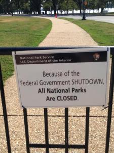 "Dig that ""shutdown"" IN CAPITAL LETTERS. Wink wink, nudge nudge, know what I mean? Know what I mean?"