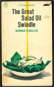 Great Salad Oil Swindle