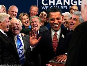 No change; no change at all