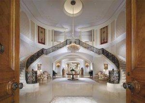 Beverly Hills bathroom suite