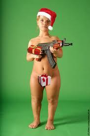 Midget Santa