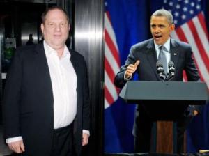 Weinstein-Obama connection