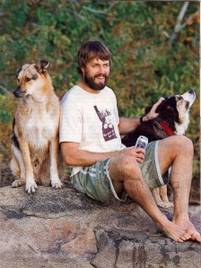 Jake Plummer and friends