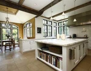 Beechcroft kitchen