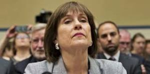 IRS head Lois Lerner takes the Fifth