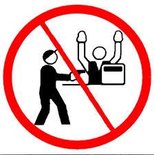 No robberies