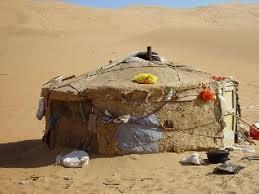 Outer Mongolia - too close?